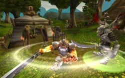Kostenlose MMORPGs / Fantasy MMORPG / 4 Story Screenshot
