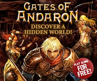 4 Story: Gates of Andaron - Download and play it for free!