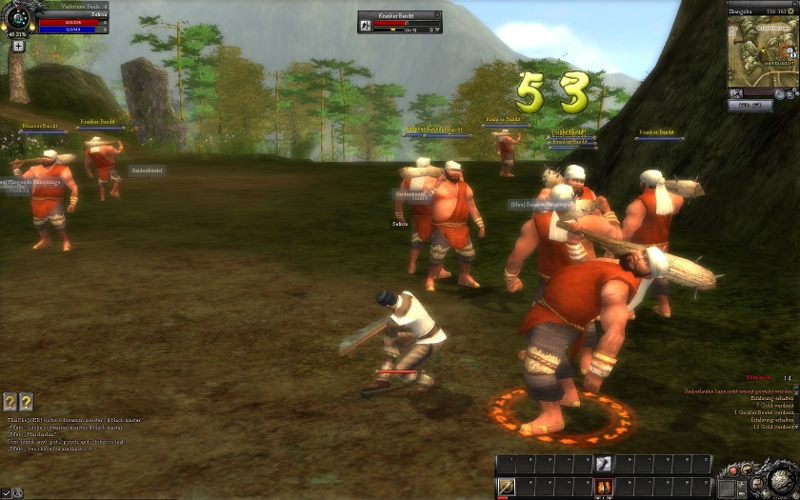9Dragons Screenshot