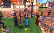 Wizard101 Screenshot #1
