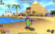 Wizard101 Screenshot #2