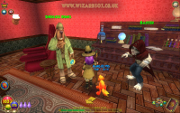 Wizard101 Screenshot #4