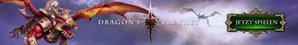 Dragons Prophet jetzt kostenlos spielen!