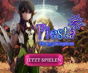 Fiesta Online (DE) jetzt kostenlos anmelden, downloaden und spielen!