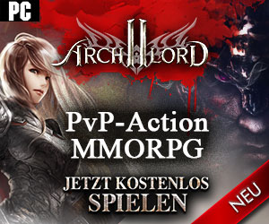 Neues MMO 2014: Archlord 2