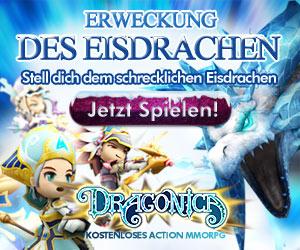 Dragonica jetzt kostenlos spielen