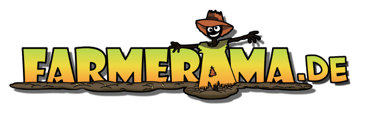 Offizielle Farmerama Webseite