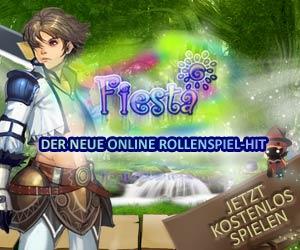 Fiesta Online DE
