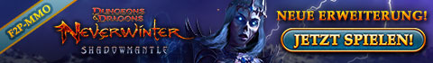 Top Fantasy MMORPG: Neverwinter