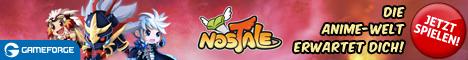 Top MMORPG: NosTale