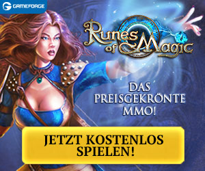 Runes of Magic - Top MMORPG Klassiker