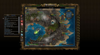 Seafight Screenshot #1