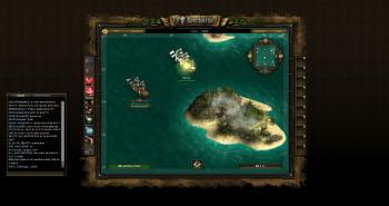 Seafight Screenshot #2