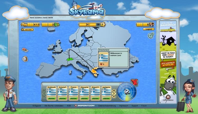Skyrama Screenshot 2