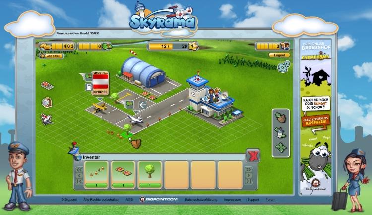 Skyrama Screenshot 4