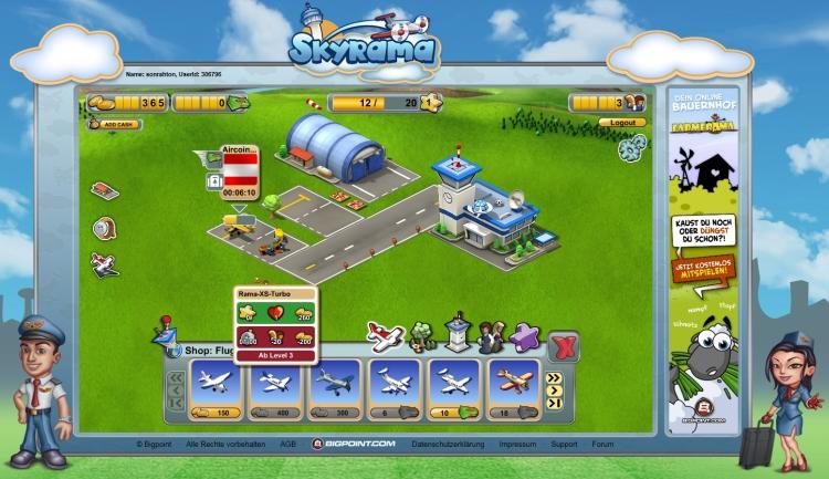 Skyrama Screenshot 3